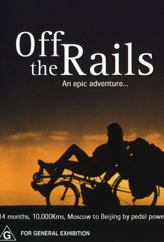 off the rails by orana films